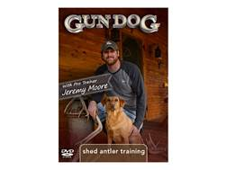 Gun Dog: Shed Antler Training DVD