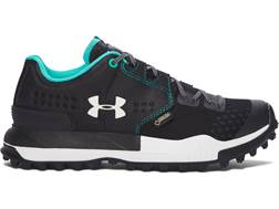 "Under Armour UA Newell Ridge Low GTX 4"" Hiking Shoes Synthetic Women's"