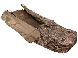 Tanglefree Dead Zone Layout Blind Realtree Max-5 Camo