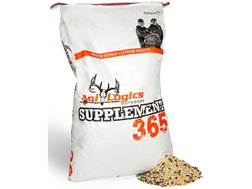 Anilogics Supplement 365 Deer Supplement 2000 lbs in 50 lb Bags