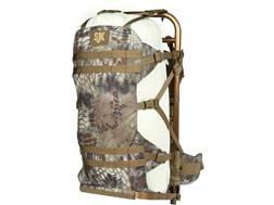 Slumberjack Rail Hauler 2.0 Backpack Nylon Kryptek Highlander Camo