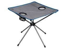 ALPS Mountaineering Ready Lite Camp Table Aluminum Grey