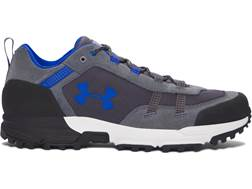 "Under Armour UA Defiance Low 4"" Hiking Shoes Synthetic"