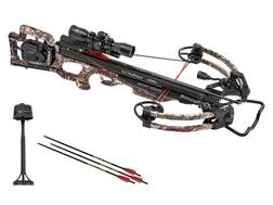 TenPoint Eclipse RCX Crossbow Package with Pro-View 2 Scope Realtree Xtra Camo