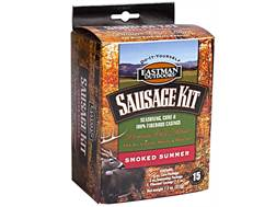 Eastman Outdoors Sausage Seasoning 15 lb Kit Summer Sausage