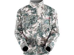 Sitka Gear Men's Kelvin Active Jacket Polyester Optifade Open Country Camo Small