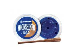 Knight & Hale Moonshiner Glass Turkey Call