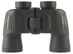 Sightron SII Waterproof Binocular Porro Prism Rubber Coated Black