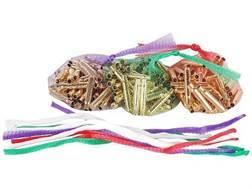Lyman Turbo Tumbler Brass Baggies Pack of 12