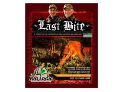 Biologic Last Bite Food Plot Seed 11.25 lb