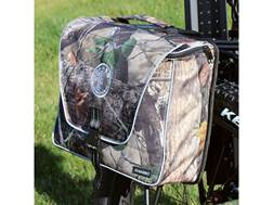 Rambo Bikes Waterproof Half Saddle Bag