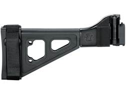 SB Tactical SBT-EVO Pistol Stabilizing Brace Side Folding with Adapter CZ Scorpion EVO
