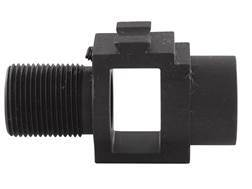 "Smith Enterprise M14 5/8""-24 Thread Adapter M14, M1A Matte"