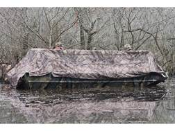Beavertail 1400 Boat Blind Nylon Timber Tantrum Camo