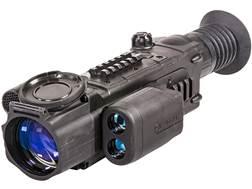Pulsar Digisight LRF N960 Digital Night Vision Rifle Scope 3.5-14x 50mm with Laser Rangefinder We...