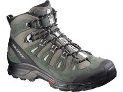"Salomon Quest Prime GTX 6"" Waterproof GORE-TEX Hiking Boots Leather/Synthetic Men's"