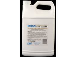 Iosso Brass Case Cleaner Liquid