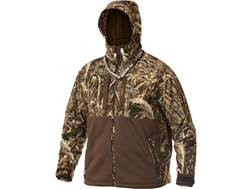 Drake LST Men's Heavyweight Eqwader Deluxe Full Zip Jacket