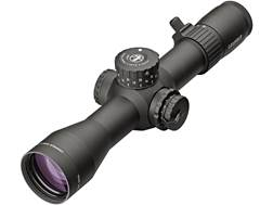 Leupold Mark 5 M5C3 Rifle Scope 35mm Tube 3.6-18x 44mm Zero Stop 1/10 Mil Adjustments First Focal...