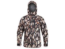 First Lite Men's Seak Stormtight Rain Jacket Synthetic Blend