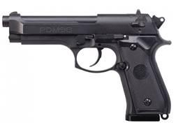 Crosman PDM9B Air Pistol 177 Caliber BB and Pellet Black