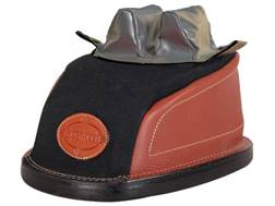 Edgewood Original Rear Shooting Rest Bag Tall with Slick Material Short Ears and Regular Stitch W...