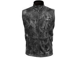 Kryptek Men's Cadog Softshell Vest Polyester