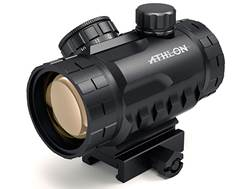 Athlon Optics Midas BTR RD13 Red Dot Sight 1x 36mm ARD13 Reticle with Picatinny-Style Mount Matte