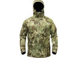 Kryptek Men's Poseidon II Waterproof Rain Jacket Polyester