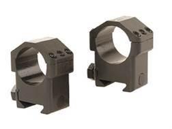 Badger Ordnance Picatinny-Style 30mm Max-50 Rings Matte