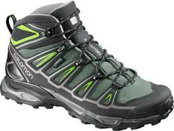 "Salomon X Ultra Mid 2 GTX 6"" Hiking Boots Synthetic Men's"