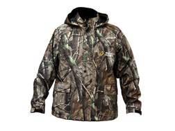 ScentBlocker Men's Drencher Insulated Rain Jacket Realtree Xtra Camo