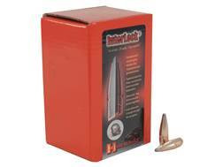 Hornady InterLock Bullets 30 Caliber (308 Diameter) 150 Grain Spire Point Boat Tail Box of 100