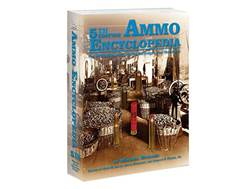 "Blue Book ""The Ammo Encyclopedia, 5th Edition"" by S.P. Fjestad"
