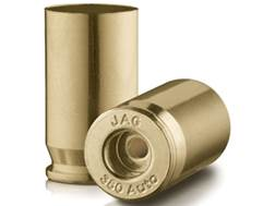 Jagemann Reloading Brass 380 ACP Bag of 100