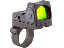 Trijicon RMR Type 2 Reflex Red Dot Sight Adjustable LED