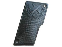Vintage Gun Grips P. A. F. Junior 25 ACP Polymer Black