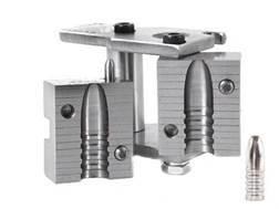 Hoch Custom 1-Cavity Nose Pour BPCR Bullet Mold 40 Caliber (409 Diameter) 405 Grain Semi-Spitzer ...