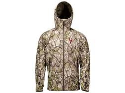 Badlands Men's Exo Packable Insulated Waterproof Jacket Polyester Approach Camo
