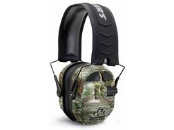 Walker's Ultimate Alpha Quad 360 Electronic Earmuffs (NRR 26dB)