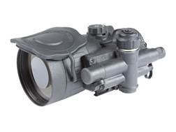 Armasight CO-X Gen 2+ Night Vision 1x Medium Range Standard Definition with Manual Gain Clip-On S...