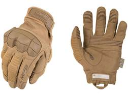 Mechanix Wear M-Pact 3 Work Gloves Synthetic Blend