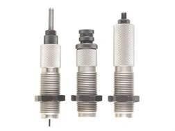 RCBS 3-Die Set 40-90 Sharps Straight (408 Diameter) from 405 Basic Case