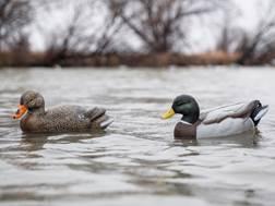 Tanglefree Pro Series Duck Decoy Weighted Keel Refuge Mallard Duck Decoy