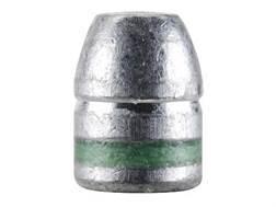Hunters Supply Hard Cast Bullets 44 Caliber (430 Diameter) 200 Grain Lead Flat Nose Box of 500