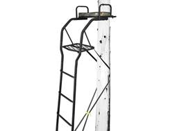 Hawk Detective 1-Man Ladder Treestand Steel