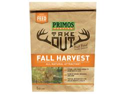 Primos Take Out Fall Harvest Deer Attractant Powder 5 lb