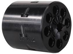Story 8-Round Conversion Cylinder Ruger Single Six 17 Hornady Mach 2 (HM2) Steel Blue- Blemished