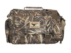 Avery Floating Pit Bag Nylon Realtree Max-5 Camo