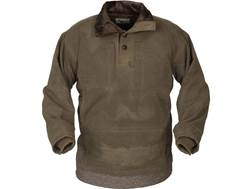 Avery Men's Heritage Collection Waterfowler Sweater Cotton/Poly Brown